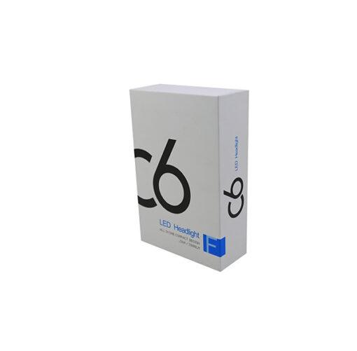 هدلایت ال ای دی c6