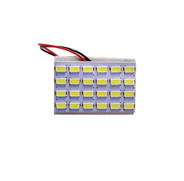 لامپ سقفی خودرو