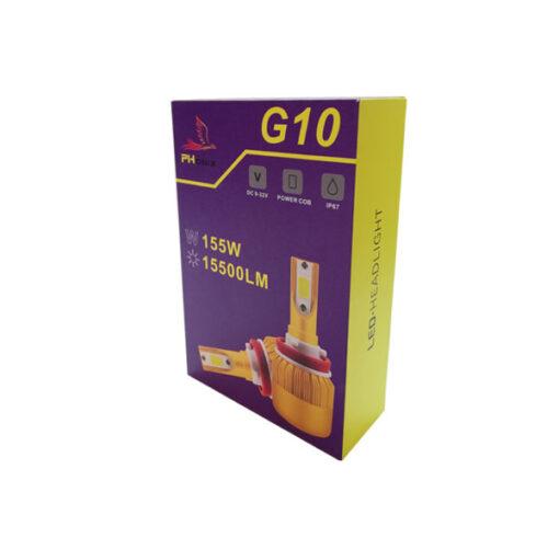 ال ای دی هدلایت G10