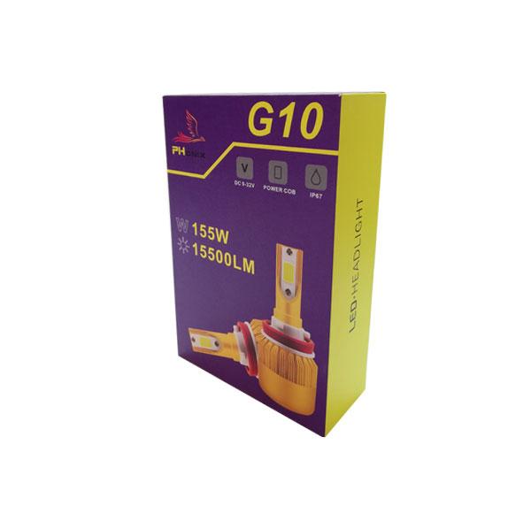 هدلایت G10