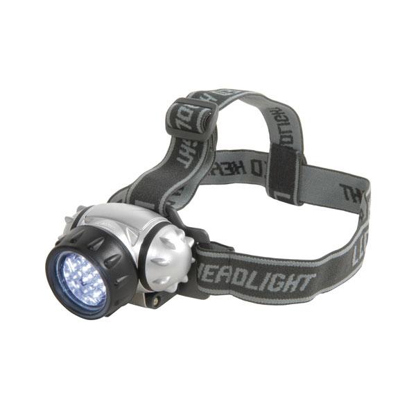 هدلامپ 12 LED