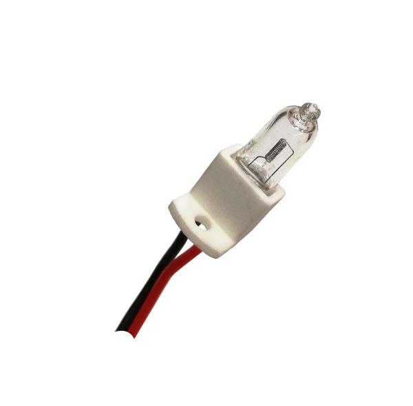 لامپ کنتاکت دوم خودرو