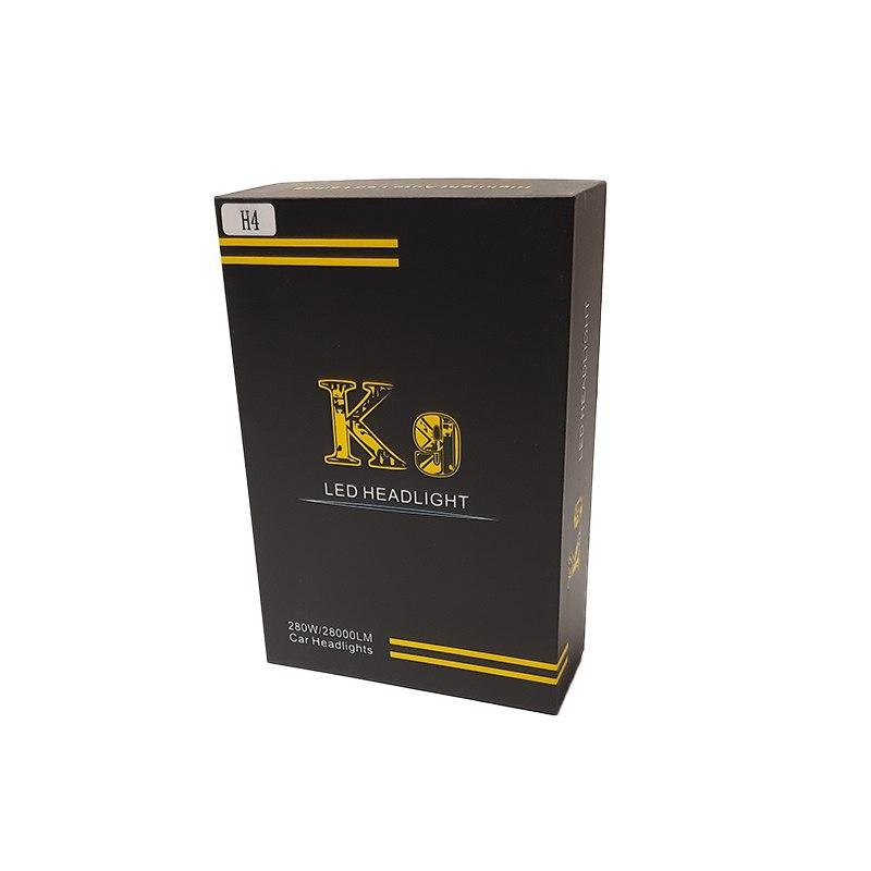 هدلایت K9(مناسب برای موتور سیکلت)