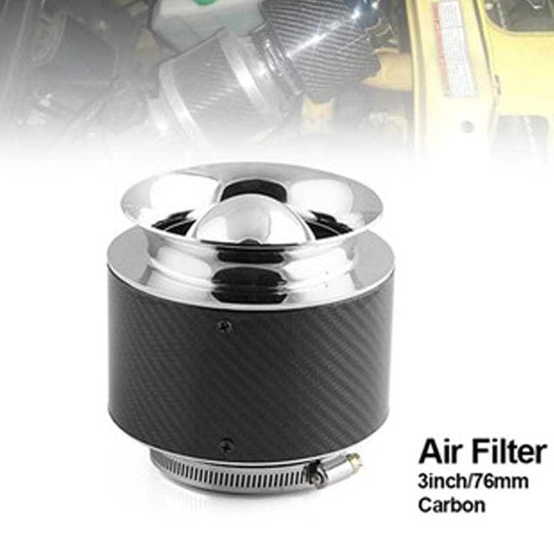 فیلتر هوا کربن 12.5 سانت 410
