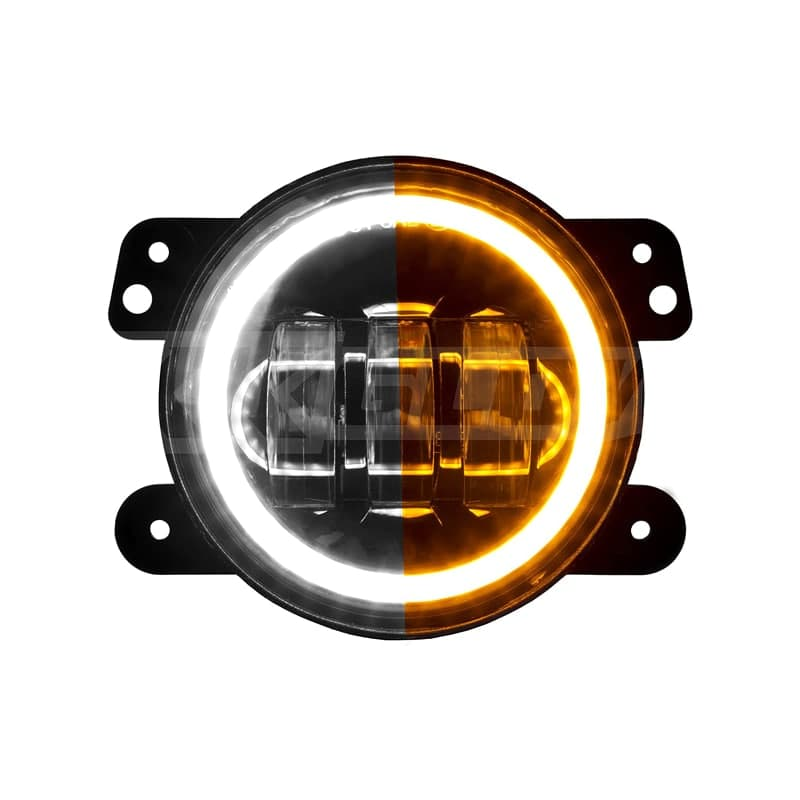 پرژکتور تایگر 4 اینچ OL-JF02A